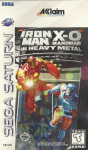 Iron Man X-O Manowar in Heavy Metal