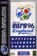 UEFA Euro 96 England Box