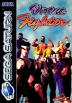 Virtua Fighter Box