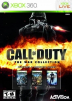 Call of Duty: The War Collection Box