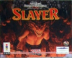 Advanced Dungeons & Dragons: Slayer Box