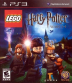 LEGO Harry Potter: Years 1-4 Box