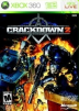 Crackdown 2 Box