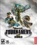 Unreal Tournament 2003 Box