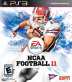 NCAA Football 11 Box