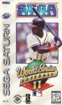 World Series Baseball II