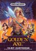 Golden Axe Box