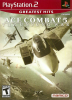 Ace Combat 5: The Unsung War (Greatest Hits) Box