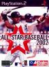 All-Star Baseball 2002 Box