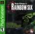 Tom Clancy's Rainbow Six (Greatest Hits) Box