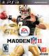 Madden NFL 11 Box