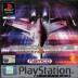 Ace Combat 3: Electrosphere (Platinum) Box
