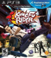 Kung Fu Rider Box