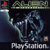 Alien: La Resurrection Box