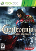 Castlevania: Lords of Shadow Box