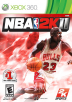 NBA 2K11 Box