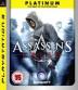 Assassin's Creed (Platinum) Box