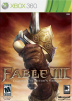 Fable III (Limited Collector's Edition) Box