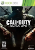 Call of Duty: Black Ops Box