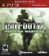 Call of Duty 4: Modern Warfare (Greatest Hits) Box