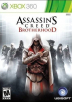 Assassin's Creed: Brotherhood Box