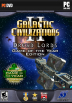 Galactic Civilizations II: Dread Lords (Game of the Year Edition) Box