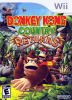 Donkey Kong Country Returns Box