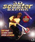3D Scooter Racing Box