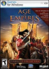 Age of Empires III: Complete Collection Box