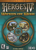 Heroes of Might and Magic IV: The Winds of War Box