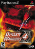 Dynasty Warriors 4 Box