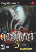 Clock Tower 3 Box
