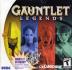 Gauntlet Legends Box