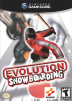Evolution Snowboarding Box