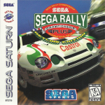 Sega Rally Championship: Net Link Edition