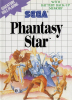 Phantasy Star Box