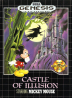 Castle Of Illusion Starring Mickey Mouse Box