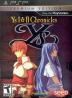 Ys I & II Chronicles (Premium Edition) Box