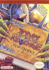 Zoda's Revenge: Star Tropics II Box