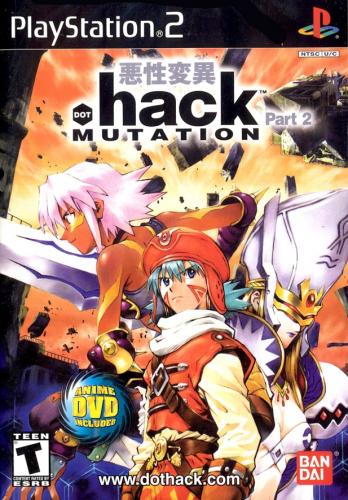.hack: Mutation Boxart