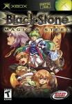 BlackStone: Magic & Steel