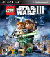 LEGO Star Wars III: The Clone Wars Box