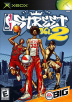 NBA Street Vol. 2 Box