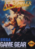 Ax Battler: A Legend of Golden Axe Box