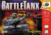 BattleTanx Box