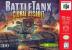 BattleTanx: Global Assault Box