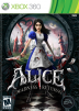 Alice: Madness Returns Box