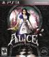 Alice: Madness Returns Box