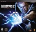 inFamous 2 (Hero Edition) Box