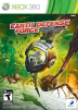 Earth Defense Force: Insect Armageddon Box